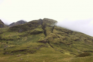 From Edinburgh: Loch Ness and Highlands Tour in Spanish