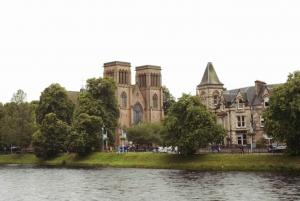 From Edinburgh: Loch Ness & Inverness Tour in Spanish