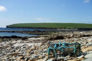 From Edinburgh: Orkney and The Far North 5-Day Tour