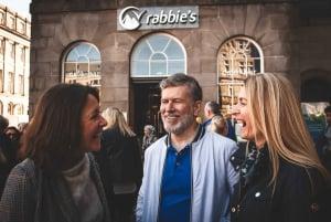 From Edinburgh: Outlander Adventure Day Tour