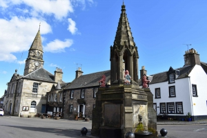 From Edinburgh: Outlander Experience 2-Day Tour