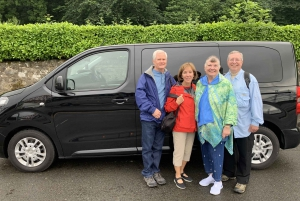 From Edinburgh: Private Customizable Highlands Driving Tour