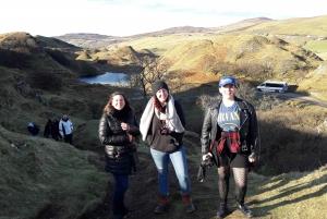 From Edinburgh: Scottish Highlands & Isle of Skye 5-Day Tour
