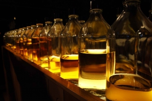 From Edinburgh: Speyside Whisky Trail 3-Day Small Group Tour