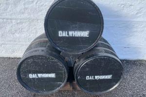 From Glasgow or Edinburgh: Scottish Whiskey Tour