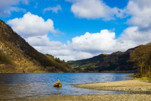 From Highland Lochs, Glens, and Castles Tour