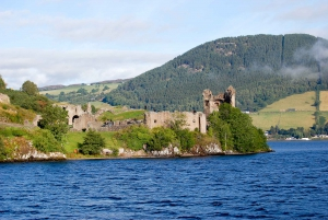 From Loch Ness, Glencoe, & the Highlands Day Tour