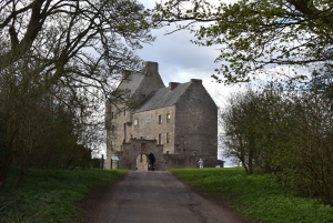 From Outlander Experience 2-Day Tour