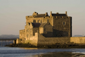 From Outlander Full-Day Tour in Spanish