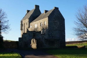 From Outlander, Palaces and Jacobites Tour