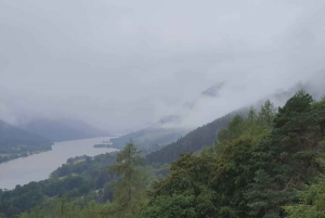 From Private Customizable Highlands Driving Tour