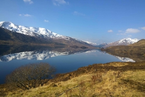From Scottish Highlands & Isle of Skye 5-Day Tour
