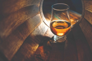 From Speyside Whisky Trail 3-Day Small Group Tour