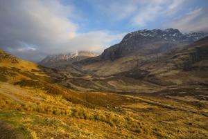 Full-Day Custom Tour: Loch Ness, Glencoe and Highlands