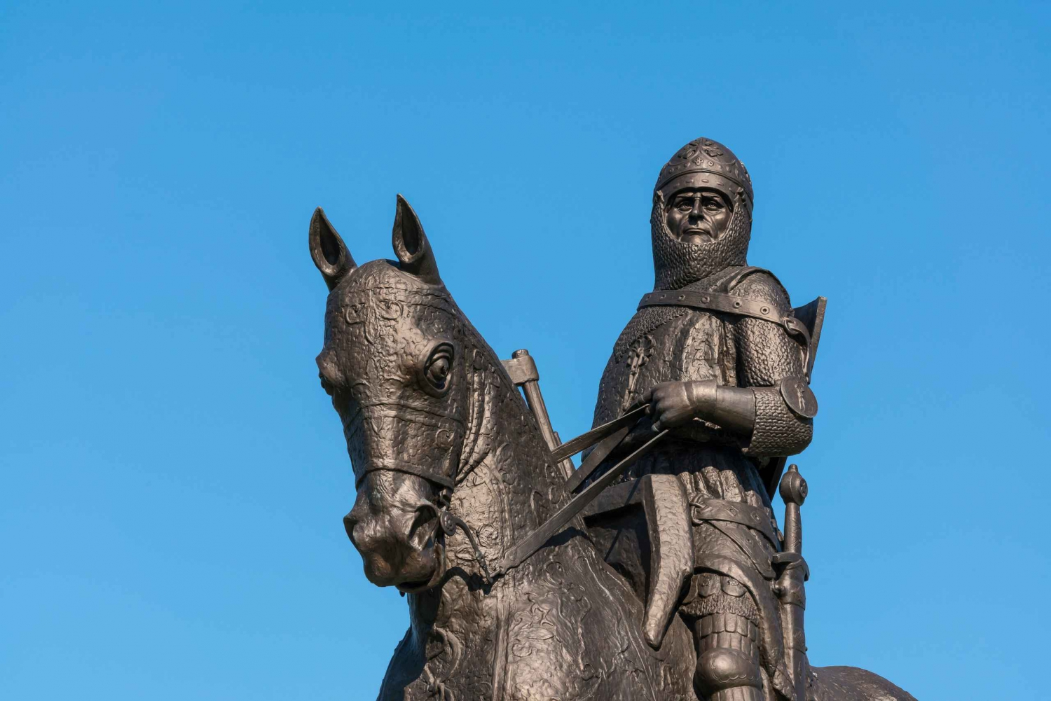 Full-Day Outlaw King and Scottish Legends Tour