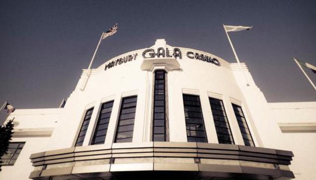 Gala Maybury Casino