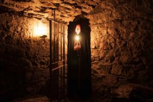 Ghostly Underground Vaults Tour