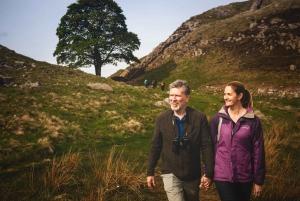 Hadrian's Wall & Roman Britain 1-Day Tour from Edinburgh