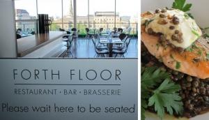 Harvey Nichols Forth Floor Restaurant