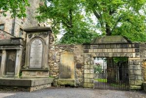 Haunted Underground Vaults and Graveyard Tour