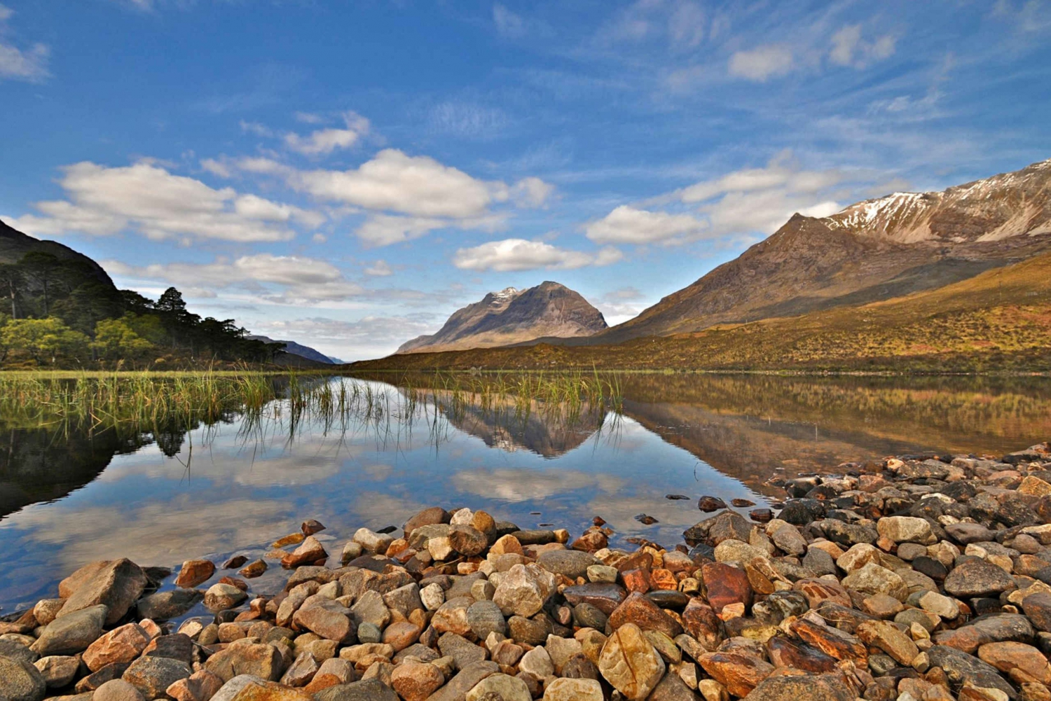 Highland Explorer & Isle of Skye: 5-Day Guided Tour