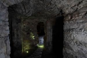 Historic Underground Vaults Daytime Tour