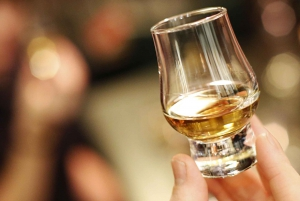 History of Whisky with Tasting and Storytelling