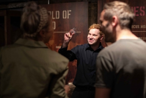 Holyrood Distillery Gin and Whisky Guided Tour