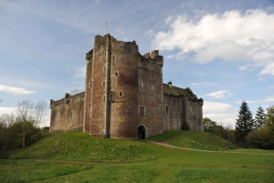 Inverness and The Highlands 2-Day Tour from Edinburgh