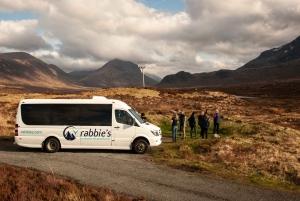 Iona, Mull, and Isle of Skye: 5-Day Tour from Edinburgh