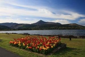 Isle of Arran: 3-Day Adventure Tour from Edinburgh