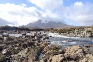 Isle of Skye and Highlands: 3-Day Guided Tour from Edinburgh