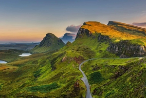 Isle of Skye and Highlands 3-Day Sightseeing Tour