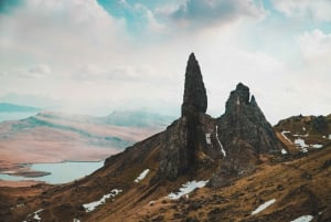 Isle of Skye and Outer Hebrides 6-Day Tour from Edinburgh