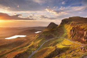 Isle of Skye and West Highlands: 4-Day Tour from Edinburgh