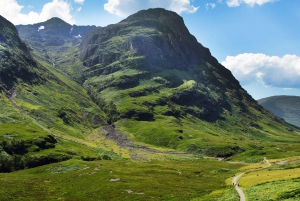 Isle of Skye, Oban, St Andrews and Highlands 5-Day Tour
