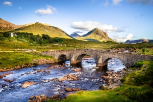 Isle of Skye Small Group 3-Day Tour from Edinburgh