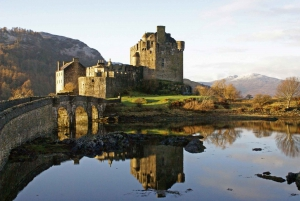 Isle of Skye & The Highlands 3-Day Tour from Edinburgh