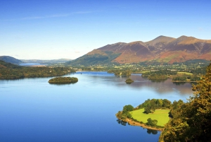 Lake District 3-Day Small Group Tour from Edinburgh