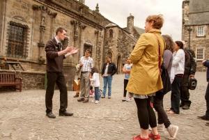 Loch Lomond, Highlands & Stirling Castle Tour from Edinburgh