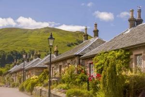 Loch Lomond, Trossachs & Stirling Castle Tour from Edinburgh