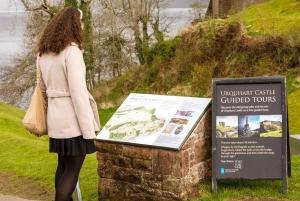 Loch Ness, Glencoe & the Highlands Tour from Edinburgh