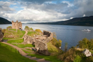 Loch Ness, Inverness and Highlands 2-Day Tour from Edinburgh