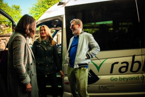 Loch Ness & The Highlands Small Group Tour from Edinburgh