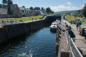 Loch Ness & The Highlands with Hotel Pick-Up from Edinburgh