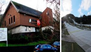 Midlothian Snowsports Centre