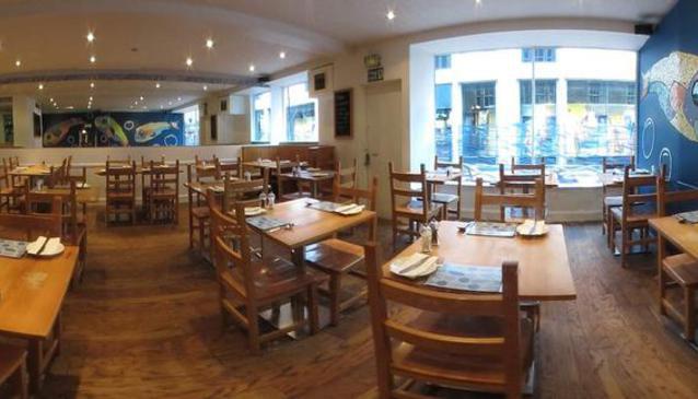 Mussel Inn