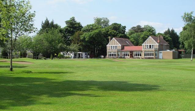 Newbattle Golf Club