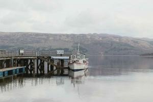 Oban, Lochs & Inveraray Full-Day Tour from Edinburgh