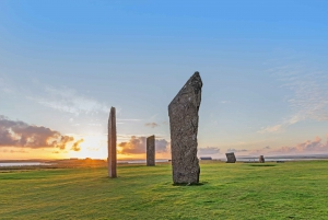 Orkney and Northern Highlands: 5-Day Tour from Edinburgh